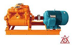 F2BE系列耐腐蚀真空泵